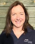 Rachel Robbins, practice manager at Coast2Coast Farm