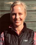 Polly Gray, Veterinary Surgeon at Coast2Coast Farm Vets