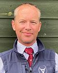 Simon Mitchell, Coast2Coast Farm Vets