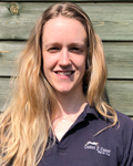 Rebecca Adamczyk, Veterinary Surgeon at Coast2Coast Farm Vets